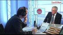 Philippe Louis, invité de l'économie