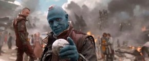 Guardians of the Galaxy Official Extended Trailer