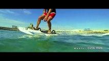 Aquila - il surf elettrico