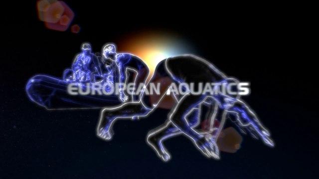 Arena European Junior Swimming Championships 2014 - Dordrecht (NED)