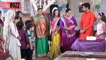 Gopi & Kokila's NEW FAMILY TWISTS in Saath Nibhana Saathiya 7th July 2014 FULL EPISODE HD