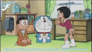 Phim hoạt hình Doremon Con duong den the gioi