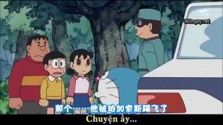 Phim hoạt hình Doremon Cong vien tuong lai Dor