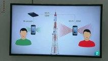 Wifi y moviles: ¿Radiaciones inocuas?