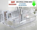 Best Deals Acrylic Bathroom and Cosmetic Organizer Review