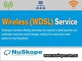 Best ADSL Plans - Unlimited Broadband Plans - Cheap ADSL