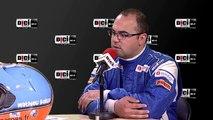 L'Invité D!CI : Mathieu Bellue, organisateur de l'autocross de St Laurent du Cros