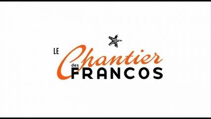 Francofolies 2014 / Chantier des Francos