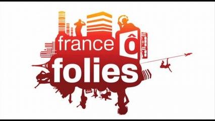 Francofolies 2014 / France Ô Folies