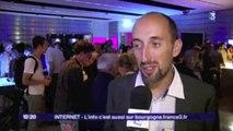Reportage Nuit des Chercheurs 2013 Dijon