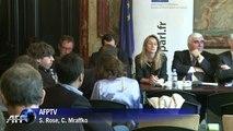 Des eurodéputés analysent le résultat des élections européennes du 25 mai 2014
