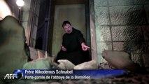 Un incendie se déclare dans une église catholique de Jérusalem