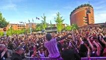 Diapo photos - Fête de la musique 2014