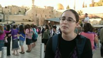 Jérusalem: prière collective pour les trois jeunes disparus