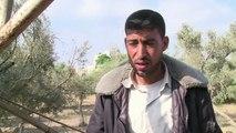 Gaza: des raids israéliens lancés après des tirs de roquettes
