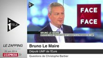 """Primaire UMP: """"Les Français ont envie de choisir leur champion"""""""