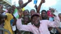 Coupe du monde: le Nigeria savoure sa qualification pour les huitièmes de finale