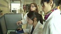 Laboratoire Vellave sur l'Elaboration et l'Etude des Matériaux (LVEEM) - IUT Le Puy-en-Velay