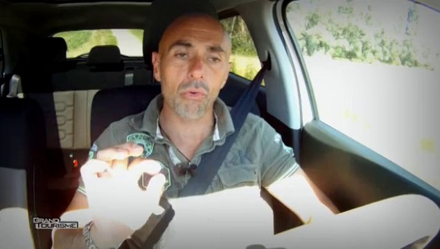 Essai Citroën C4 Cactus - VPN Autos