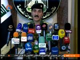Success of Iraq Army Against america - Evening News Bulletin Sahar TV Urdu خبریں