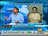 Pakistan Aaj Raat – 8th July 2014