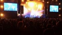Gaëtan Roussel - Help Myself concert Rouen 06-07-2014