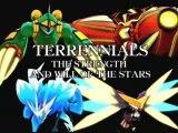 Lunar Knights : Vampire Hunters DS