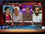 Tonight With Jasmeen - 8th July 2014 - (Pakistan Ki Siyasat Mein Hukumat Ke Khilaf.- 8 july 2014