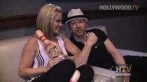 Jenny McCarthy & Donnie Wahlberg  - Hollywood.TV