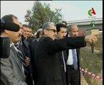 Algerie,nvelle Autoroute Tipaza-Tizi sur 300km,Echangeur Berrahmoun news