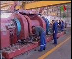 Algerie,Ouargla,les metiers du pétrole