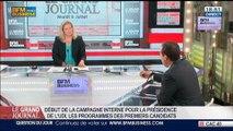 Jean-Christophe Lagarde, député UDI de Seine-Saint-Denis, dans Le Grand Journal – 08/07 4/4