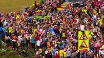 EN - Zapping No. 1 – England - Stage 4 (Le Touquet-Paris-Plage > Lille Métropole)