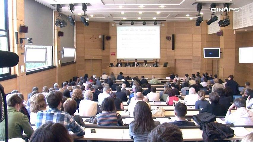 CGSP - Pourquoi et comment réguler les pratiques médicales ? - Disparité des pratiques des professionnels médicaux : quelles réalités ?