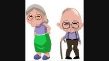 les vieux les vieux