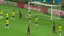Gol Andre Schürrle Brasil 0-6 Alemania - Mundial 2014 (Semifinal)