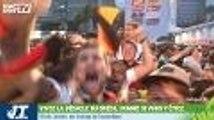 JT do Brazil / Vivez la débacle du Brésil comme si vous y étiez - 09/07