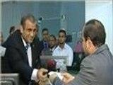 """جدل بشأن تبرع السيسي لصندوق """"تحيا مصر"""""""