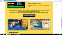 Age Of Wind 3 Cheat for unlimited Bonus and Diamonds No rooting V1.02 Age Of Wind 3 Diamonds Cheat