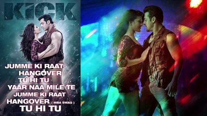 Kick Full Audio Songs Jukebox - 1 - Salman Khan - Jacqueline Fernandez