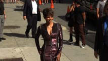 """Halle Berry Is Sexy On Letterman and Nicole Richie is """"Candidly Nicole"""""""