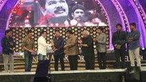 Highlights of Vijay Awards || Vijay, SRK, Kamal Haasan, Hansika