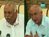 Arsalan Was Appointed in BBoI on his father's desire : Bizenjo