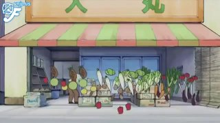Phim hoạt hình Doremon Keo giao duc Ken xua du