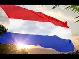 Netherlands_Nederland Anthem Wilhelmus - music played by Myrrh Klimper´s