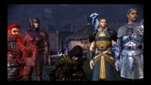 Dragon Age Inquisition 101 The History of the Inquisition and Seekers of Truth