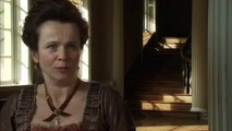 Belle Movie Interview - Emily Watson (2014) - Biographical Drama HD