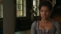 Belle Movie Interview - Gugu Mbatha-Raw (2014) - Biographical Drama HD