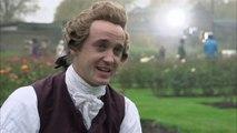 Belle Movie Interview - Tom Felton (2014) - Biographical Drama HD