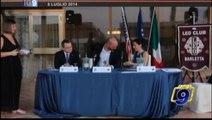 Barletta | Valentina Albanese è il nuovo presidente Leo Club Barletta